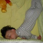 The secret to sleeping like a baby anytime, anywhere