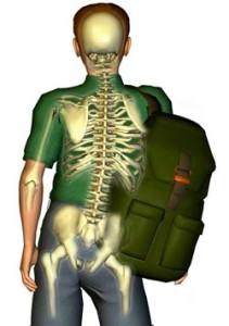 Argh! My spine!